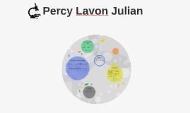 Percy Julian