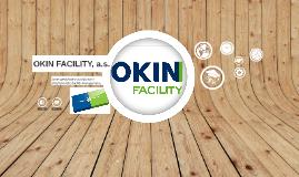 Vstupní školení OKIN Facility 2017