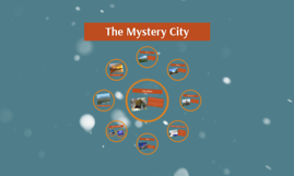 The Mystery City