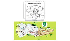 Instituciones Educativas Piloto en Bilinguismo en Armenia