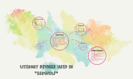 Copy of Literary Terms: Kenning, Epithet, Figurative Language