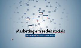 Pós em Assessoria de Comunicação e Marketing: Conteúdo para redes sociais