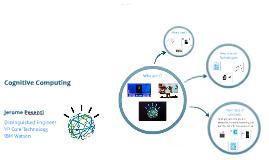 Cognitive Computing v2