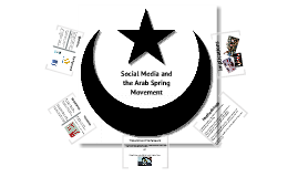 Social Media and the Arab Spring Movement
