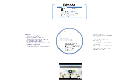 Web 2.0 Tools: Edmodo