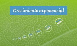 Crecimiento exponencial (08 sep)