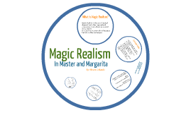 Magic Realism in MM