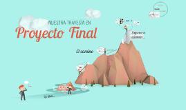 Conclusiones Proyecto Final
