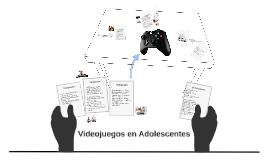 Videojuegos en Adolescentes