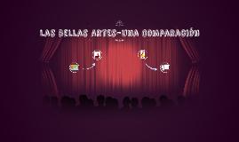Las Bellas Artes-Una Comparación