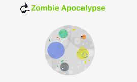 Copy of Zombie Apocalypse