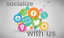 Social Media March 2015