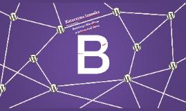Bootstrap i WordPress w jednym stali domu