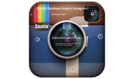 Copy of Facebook Acquires Instagram