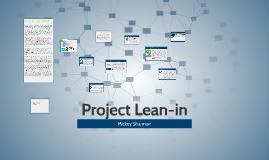 Project Lean-in