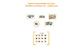 """Memoria"" Proyecto Bicentenario"