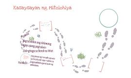 Copy of kasaysayan ng noli me tangere