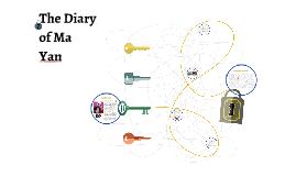 The Diary of Ma Yan