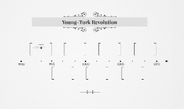 Young-Turk Revolution