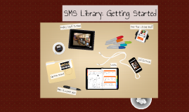 Copy of Getting Started: SMS Library