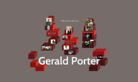 Gerald Porter
