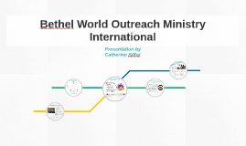 Bethel World Outreach Ministry International
