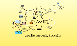 Canadian Geography Grade 9 Summative
