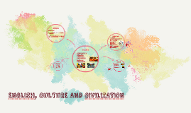 ENGLISH, CULTURE AND CIVILIZATION