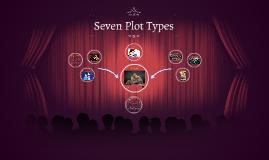 Copy of Seven Plot Types