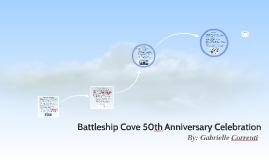 Battleship Cove 50th Anniversary Celebration