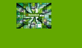 Heineken portfolio analisys