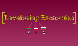 Economy Analysis of Hungary, Poland and Bulgaria