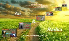 Ali & Radici