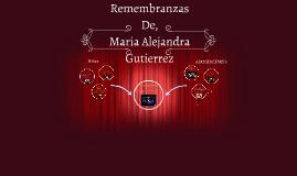 Remembranzas