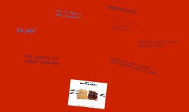 How to make a PB&J sandwich