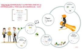 Copy of FACULTAD DE CIENCIAS DE GESTIÓN
