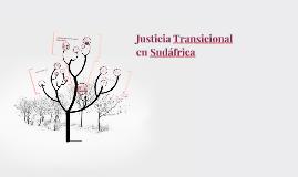 Copy of Justicia Transicional en Sudáfrica