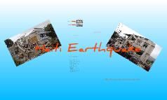 haiti earthquake drama project