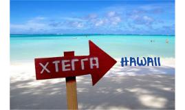 XTERRA HAWAII