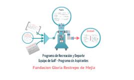 Fundacion - Rec y Dep