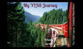 My XLR8 Journey - Karen Shiers
