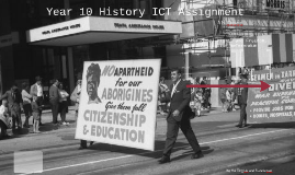 Aboriginal Rights and Freedom, 1967 Australian Referendum