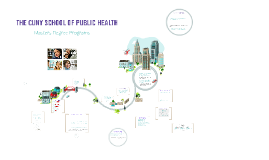 Copy of CUNY SCHOOL OF PUBLIC HEALTH