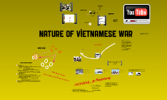 Nature of Vietnamese War