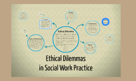 Ethical Dilemmas
