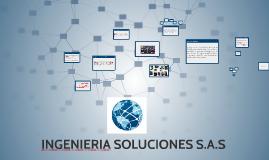 INGENIERIA DE SOLUCIONES