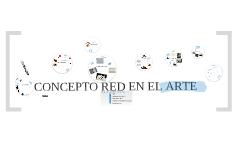 Concepto RED en el ARTE