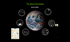 Physics- Green Cities