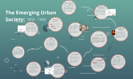The Emerging Urban Society