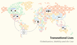 Transnational Lives